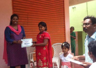 India, Anaikatty Community College