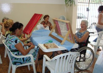 Brazilië, Weduwenproject VEM